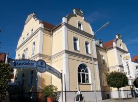 Bischofshof Braustuben, Regensburg