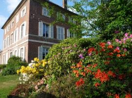 Domaine De Montaudin, Le Mesnil-Bacley