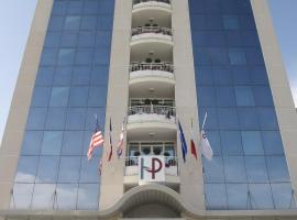 Papillo Hotels & Resorts Roma, Rome