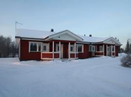 Forenom Hostel Kuusamo, Kuusamo