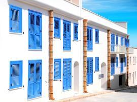 Cala del Porto Residence, Marettimo