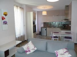 Appartement Rodez Centre, Rodez