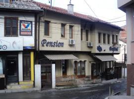 Bed&Breakfast Oltas, Prizren