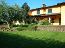Bed and Breakfast il Faggio, Povegliano Veronese