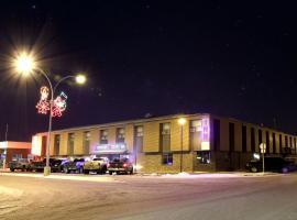 Provost Motor Inn