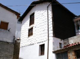 La Atalaya, Hervás