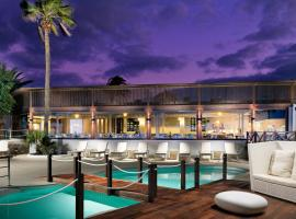 Boutique Hotel H10 White Suites - Adults Only, Playa Blanca