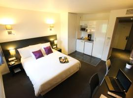 All Suites Appart Hotel Orly Rungis, Rungis