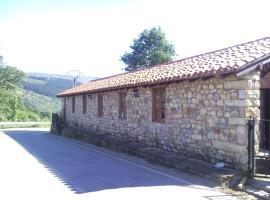 Casa Rural Cabuerniaventura, Ruente