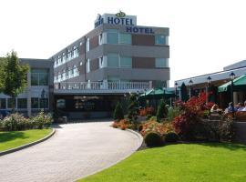 Amicitia Hotel Sneek, Sneek