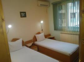 Hotel Tsarevets, Asenovgrad