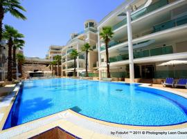 La Palmora Suites, Eilat