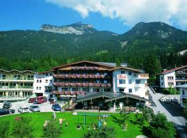 Hotel-Pension Rotspitz, Maurach