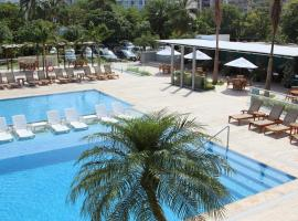 Tamaca Beach Resort Hotel by Sercotel Hotels