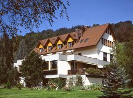 Landhotel Reckenberg, Stegen