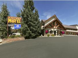 Americas Best Value Inn - Sundowner Motel, Winter Park