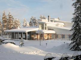 Hotel Herkko, Taivalkoski