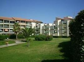 Résidence Les Goelettes, Saint-Cyprien-Plage