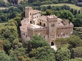 Castello di S. Maria Novella, Fiano
