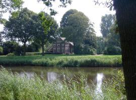 Bedandbreakfast Old Gliede, Vriescheloo