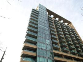 Luxury Downtown Toronto Furnished Apartment