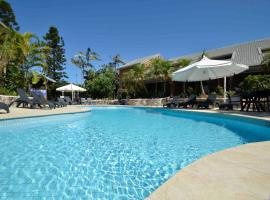 Glen Eden Beach Resort, Peregian Beach