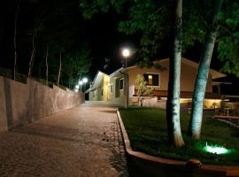 Il Castagneto Hotel, Melfi