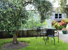 Olive Tree Bed & Breakfast