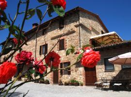 Antico Casolare, Marsciano