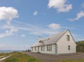 Malinhead House, Malin