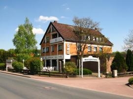 Hotel Pfeffermühle, Emmerthal
