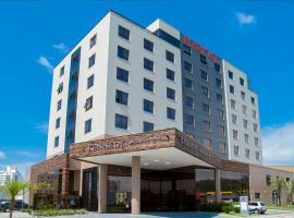 Kennedy Executive Hotel, São José