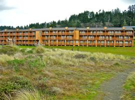 Gold Beach Resort, Gold Beach