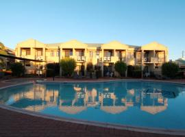 Country Comfort Intercity Hotel & Apartments, Perth