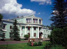 Podmoskovye Resort - Luxe, Zabor'ye