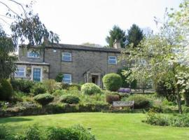 Browside Farmhouse B&B, Skipton