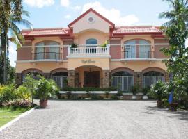 San Remigio Beach Club, Cebu City