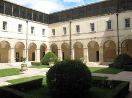 La Maison Hélène-Josephine, Montpellier
