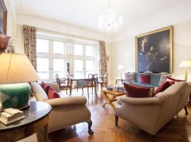 onefinestay - Westminster apartments