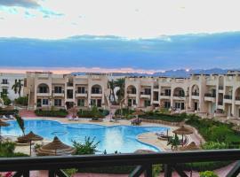 One-Bedroom Apartment at Sunny Lakes Resort, Sharm El Sheikh