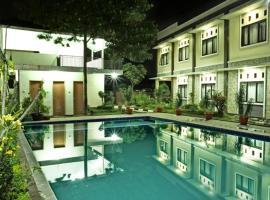 Gumilang Hotel, Ciawi Bogor