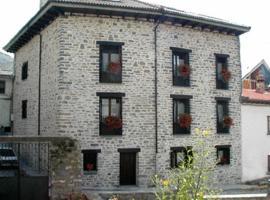 卡薩爾薩巴拉公寓酒店