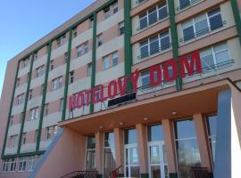 Garni Hotel Metal, Dubnica nad Váhom