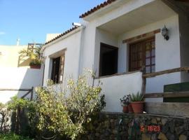 Casa Pachele, La Guancha