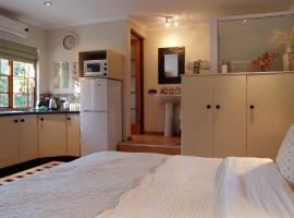 Babbling Brook Bed & Breakfast, Pietermaritzburg