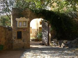 Casa Musicale, Algajola