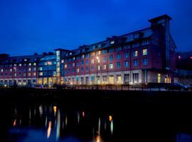 Radisson Blu Hotel, Durham, Durham