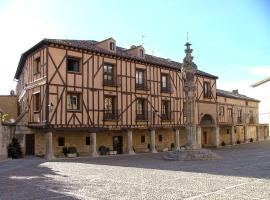 La Posada Ducal, Peñaranda de Duero