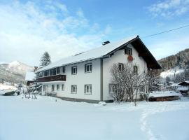 Gästehaus Wallmann