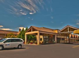 Best Western Town and Country Inn, Cedar City